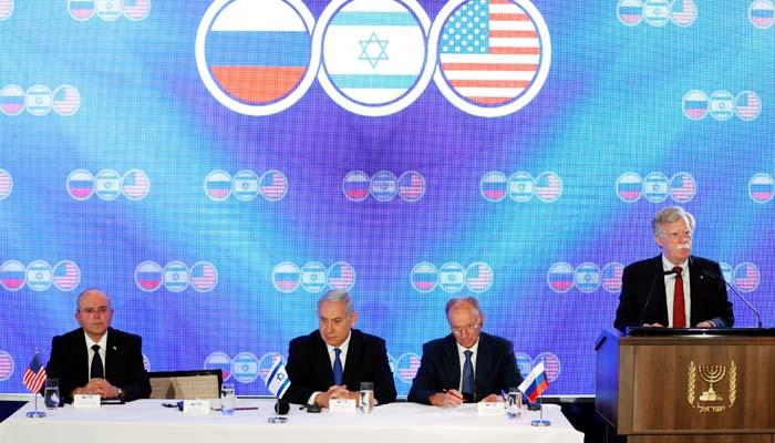 Rusia benarkan Teheran