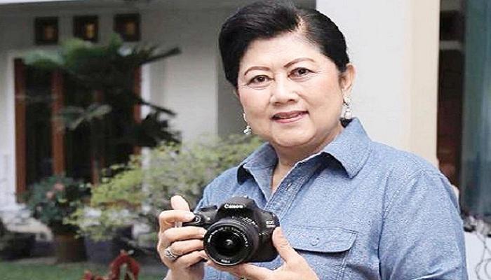 selamat jalan, ibu ani yudhoyono, jasa-jasamu, nusantaranews