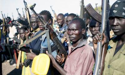 Sudan Selatan Terus Dilanda Perang Saudara copy