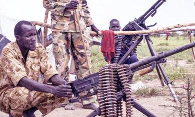 Sudan Terancam Menjadi Negara Gagal