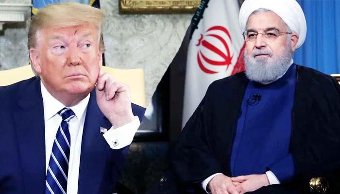 Teheran Menolak Tawaran Dialog Washington