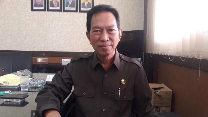 Wakil Ketua Komisi E DPRD Jatim Hery Sugihono. (FOTO: NUSANTARANEWS.CO/Setya)