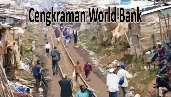 World Bank dan IMF Adalah Instrumen Global
