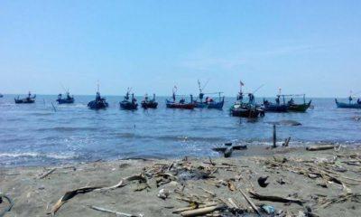 Perda Perlindungan Nelayan dan Ekosistem Laut Terus Diupayakan. (Foto: M Mahdi/NUSANTARANEWS.CO)