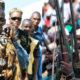 konflik multi-dimensi di Mali