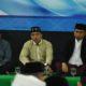 Acara Istighotsah dan doa bersama dalam rangka hari jadi Kabupaten Madiun. (FOTO: NUSANTARANEWS.CO)