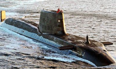 Angkatan Laut Inggris