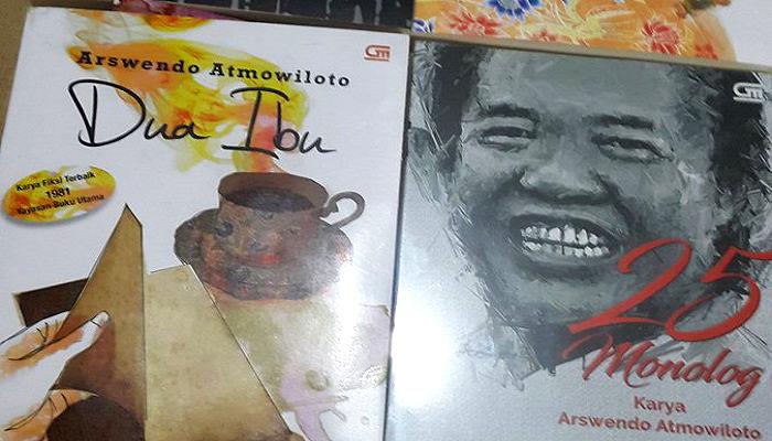 arswendo atmowiloto, meninggal dunia, 70 tahun, nusantaranews