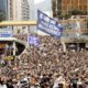 Beijing Cemas, Situasi Hongkong Makin Tidak Terkendali