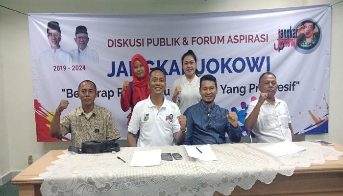 nama calon menteri, relawan jangkar jokowi, program kerja pemeritnah, nusantaranews