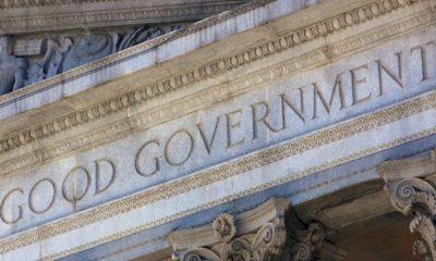 Good Government - Pemerintahan bersih dan berwibawa. (Ilustrasi/Istimewa)