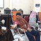 diskop sumenep, bakti sosial, donor darah, hari koperasi, nusantaranews