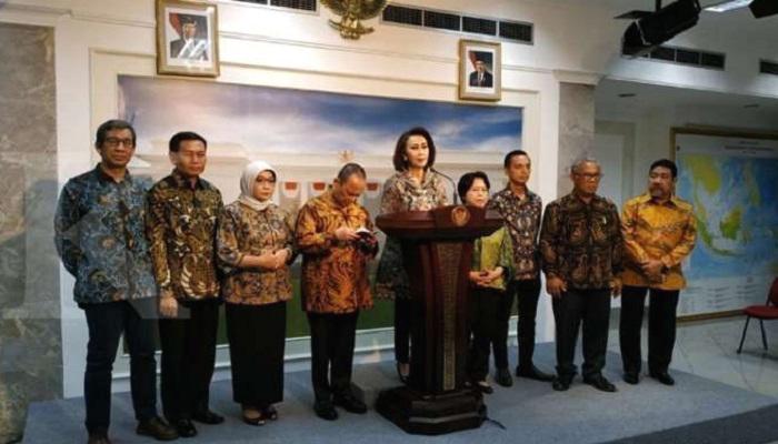pansel capim kpk, tokoh asal papua, pengadilan, nusantaranews