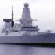Iran mengancam, Inggris malah kirim Kapal Perusak