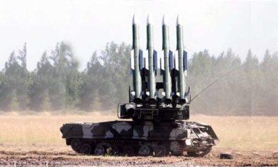 Israel ketakutan menghadapi serangan rudal Hizbullah