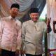 Jelang Munas Golkar Bamsoet Bertemu Jokowi di Istana. (FOTO: Istimewa)