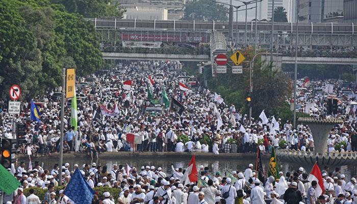 Kelompok Islam Politik Dinilai Akan Paling Kritis Terhadap Pemerintah Kedepan. (Foto Dok. Antara)