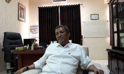 Kepala Dinas Pendidikan Sumenep Bambang Irianto. (FOTO: NUSANTARANEWS.CO/Mahdi)