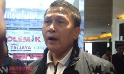 Ketua Dewan Pimpinan Pusat Partai Keadilan Sejahtera (PKS) Mardani Ali Sera. (Foto: Romandhon/Nusantaranews.co)