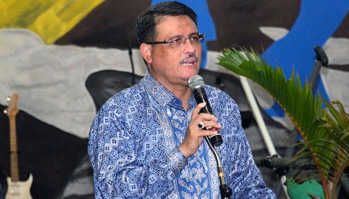 Ketua Majelis Pengurus Ikatan Cendekiawan Muslim Indonesia Provinsi Kalimantan Barat (MPW ICMI Kalbar) Prof Thamrin Usman (Foto Dok. Istimewa)