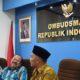 Ketua Ombudsman RI bersama Menteri Pendidikan dan Kebudayaan. (FOTO: Dok. Kemendikbud)