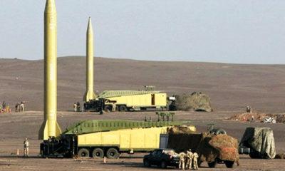 Langkah Kuda Iran Yang Menyulitkan