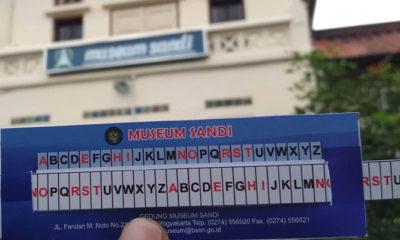 Liburan ke 5 Museum Keren di Jogja Seru dan Menambah Pengetahuan