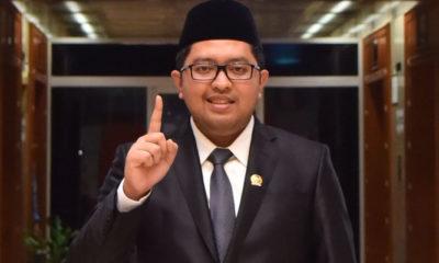 Lukmanul Khakim Dinilai Layak Diperhitungkan di Kabinet Jokowi-Ma'ruf Wakili Generasi Milenial
