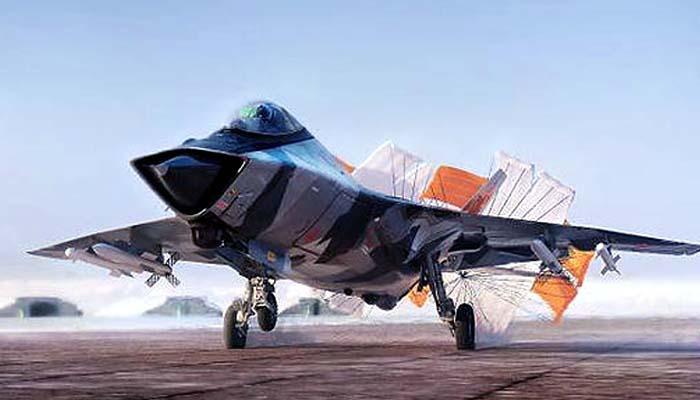 MIG-41 Rusia