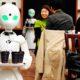 Melihat Perkembangan Robot dalam Industri makanan