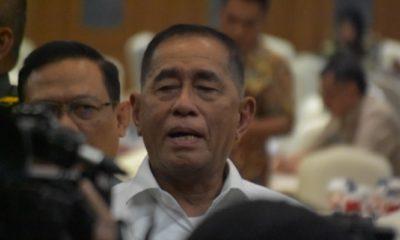 Menteri Pertahanan Ryamizar Ryacudu. (FOTO: Istimewa)