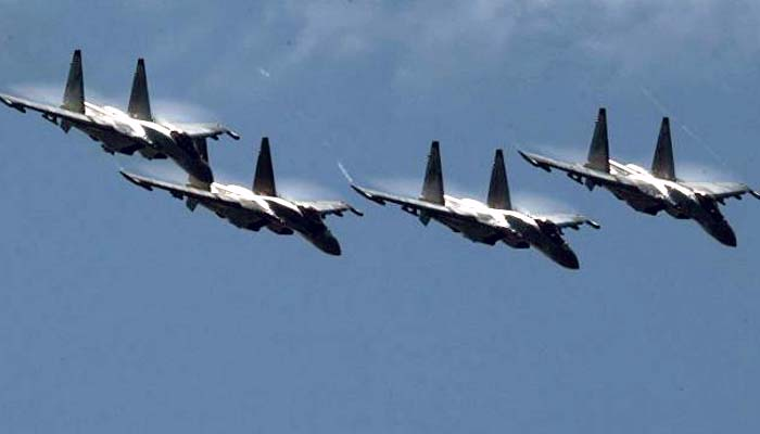 Menyusul Indonesia, Turki Kemungkinan membeli Su-35