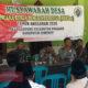 Pemdes Jaddung Sumenep Gelar Musdes RKPDes Tahun 2020. (Foto: Mahdi/Nusantaranews.co)