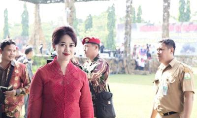 Pengamat militer, Susaningtyas Kertopati. (Foto: Instagram/Dok. Pribadi)