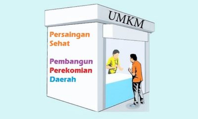 Usaha Mikro, Kecil dan Menengah (UMKM). (Foto: Ilustrasi/Dok. Muria News)