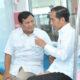 pertemuan, jokowi dan prabowo, politik, nusantaranews