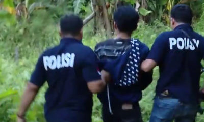 Polisi Diminta Bebaskan 5 Aktivis Politik di Pulau Haruku, Maluku. (Foto Dok. Istimewa)