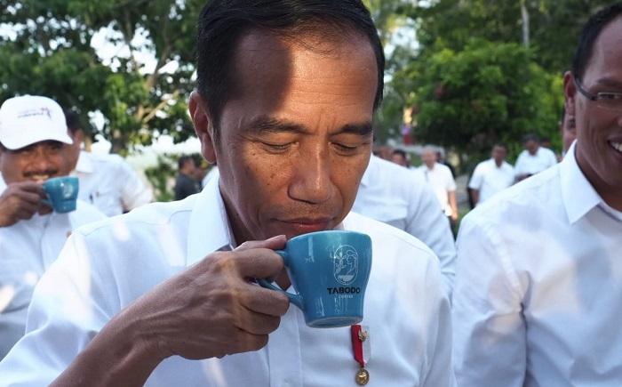 Presiden Joko Widodo (Jokowi) menghendaki pengembangan destinasi wisata super prioritas yaitu Danau Toba di Provinsi Sumatera Utara (Sumut) dilakukan secara terintegrasi. (FOTO: Istimewa)
