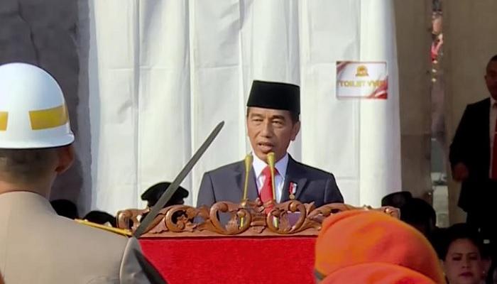 Presiden RI Joko Widodo. (FOTO: KSP)