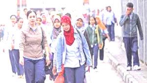 puisi, buruh pabrik, puisi pekerja, puisi buruh, r fahik, nusantaranews, kumpulan puisi, puisi indonesia