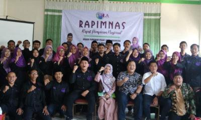 Rapimnas Mahasiswa Bahasa Arab se-Indonesia Digelar di Wonosobo. (Foto Istimewa untuk NUSANTARANEWS.CO)