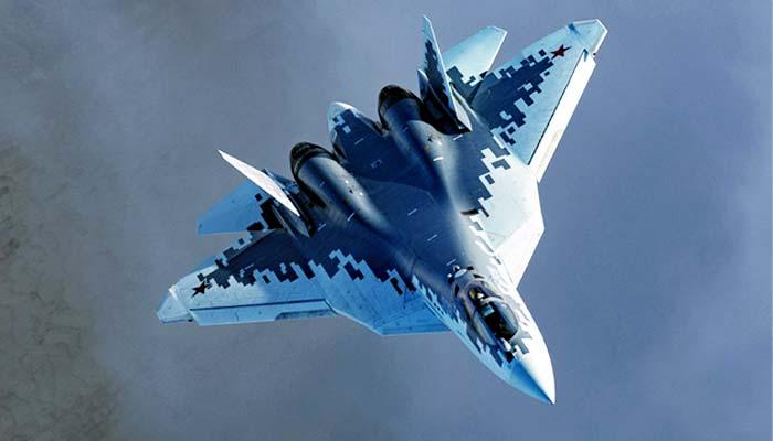 Rusia Siap Pasok Su-57