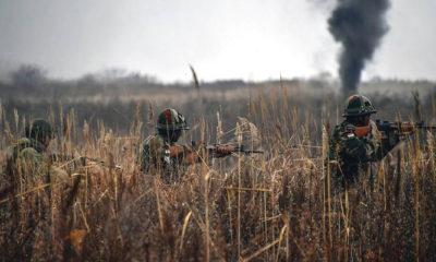 latihan militer, rusia dan india, desember, nusnataranews