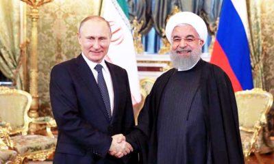 Rusia dukung pengayaan uranium