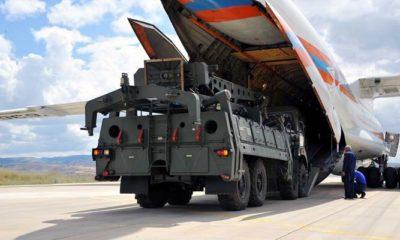 Sambut Kedatangan S-400 Rusia