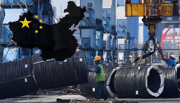 Selama Masih Takut Terapkan Tarif Anti-Dumping pada China, Jangan Harap Krakatau Steel Sehat