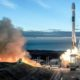 SpaceX Meramaikan Jagat Persaingan Internet Luar Angkasa