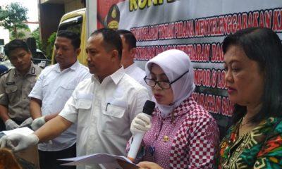 Tak Punya Ijin Datangkan Daging Impor, Importir Asal Malang Jadi Tersangka