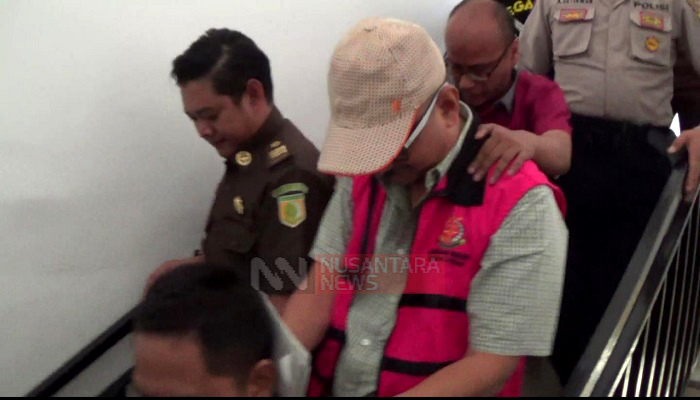 kasus korupsi dana hibah, wakil ketua dprd kota surabaya, kejari tanjung perak, nusantaranews
