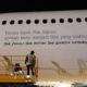Tulisan di Badan Pesawat Dinilai Permalukan Jokowi, Direksi Garuda Diminta Dipecat